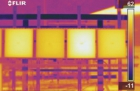 StoColor X-Black – fasádní barva odrážející infračervené záření