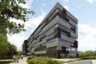 Crestyl a UBM začaly v Praze stavbu kanceláří za půl miliardy korun