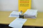 Odpůrci plzeňského OC Corso Americká předali podpisy k referendu