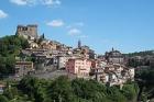 V Itálii jsou na prodej historické paláce a hrady