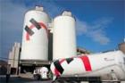 Čtvrtletní zisk výrobce cementu Holcim stoupl o 9,2 procenta
