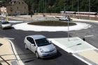 V Tanvaldu dokončili autobusový terminál
