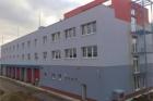 Záchranáři v K. Varech získali nové sídlo za 75 miliónů Kč
