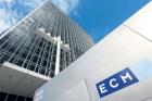Zadlužený stavitel ECM v pololetí zmírnil ztrátu
