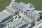 Nový výzkumný komplex liberecké univerzity bude o třetinu levnější, než byl odhad