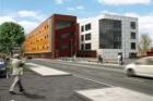 Zlínská univerzita začala stavět Centrum polymerních systémů