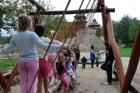 V Milovicích se otvírá zábavně-naučný Park Mirakulum