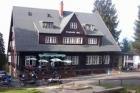Prezidentská chata v Bedřichově se vrací do původní podoby