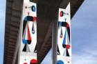 Nuselský most čeká barevná proměna ve stylu graffiti