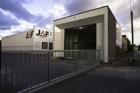 Společnost ImHolz si postavila v Lipsku showroom s použitím materiálů FERMACELL