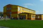 Tlučná na Plzeňsku má novou základní školu za 58 miliónů korun