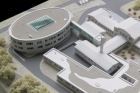 IKEM zahájil stavbu nového pavilonu