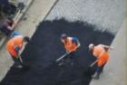 V Berouně začala rozsáhlá oprava silnic