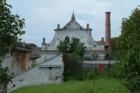 Část areálu kláštera v Plasích představí historii stavitelství