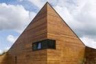 Dřevo – surovina 21. století v architektuře a stavebnictví