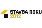 Nominace na titul Stavba roku 2012