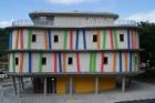 V Děčíně otevřeli novou městskou knihovnu Atlantik