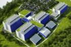V Plzni začne výstavba medicínského centra lékařské fakulty