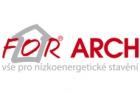 Veletrh FOR ARCH je za dveřmi