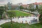 Mikulášské náměstí v Plzni je za 36 miliónů korun zrekonstruováno