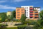 Byla zahájena druhá fáze výstavby Čakovického parku