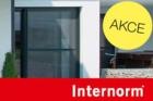 Podzimní prodejní akce firmy Internorm