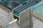 Nový systém žlabů s filtračním substrátem HAURATON DRAINFIX CLEAN