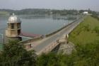Povodí Moravy zahájilo opravu hráze Plumlovské přehrady
