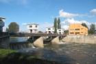Řeka Morava od Spytihněvi do Otrokovic bude měsíc téměř bez vody