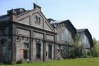 Industriální ostravské Trojhalí se připravuje na renovaci