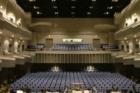 Sál hradecké filharmonie prošel modernizací za 23 miliónů korun