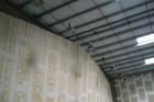 Sádrokartonové konstrukce KNAUF výšky až 15 m