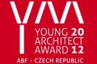 Výsledky 4. ročníku soutěže Young Architect Award