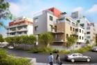 Developer YIT Stavo začal stavět další rezidenční projekt – KOTI Braník
