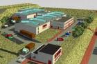 Jotun Powder Coatings CZ chce rozšířit výrobu barev v Trmicích