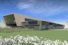 Výzkumné centrum ČVUT v Kladně bude stavět Metrostav