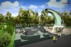 Ve Štruncových sadech v Plzni vzniklo za 72 miliónů korun centrum relaxace