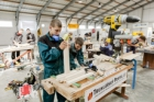 Soutěžní přehlídka stavebních řemesel SUSO – výsledky finále