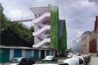 V Brně poblíž centra vyroste nový parkovací dům