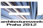 Začíná Architecture Week Praha 2012