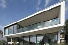 Moderní energeticky úsporný rodinný dům s výhledem jak z vyhlídkové věže