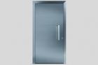 Vchodové dveře studio HT 410 – novinka Internormu pro rok 2012