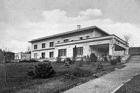 V Brně začala obnova funkcionalistické vily Stiassny