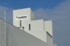Saint-Gobain Weber zprovoznil v Prostějově závod na výrobu suchých maltových a omítkových směsí