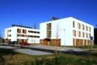 V Telči otevřeli Centrum excelence; bude zkoumat životnost stavebních materiálů