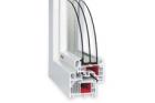 Osmikomorové okno PASIV – HL SGG SWS – ideální řešení pro nízkoenergetické a pasivní domy