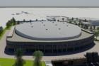 V Třinci byla zahájena výstavba nové multifunkční haly