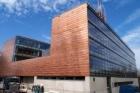Liberecká univerzita otevřela nové výzkumné centrum za 655 mil. Kč