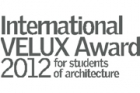 International VELUX Award 2012 – výsledky
