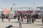 FOR ARCH 2012 přilákal 70 tisíc návštěvníků